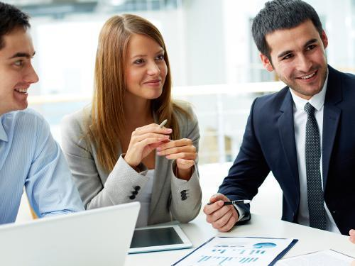 Animer une réunion efficace; softskills