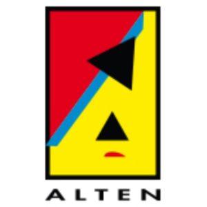 Référence client: Alten