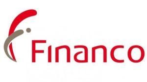 Référence client: financo