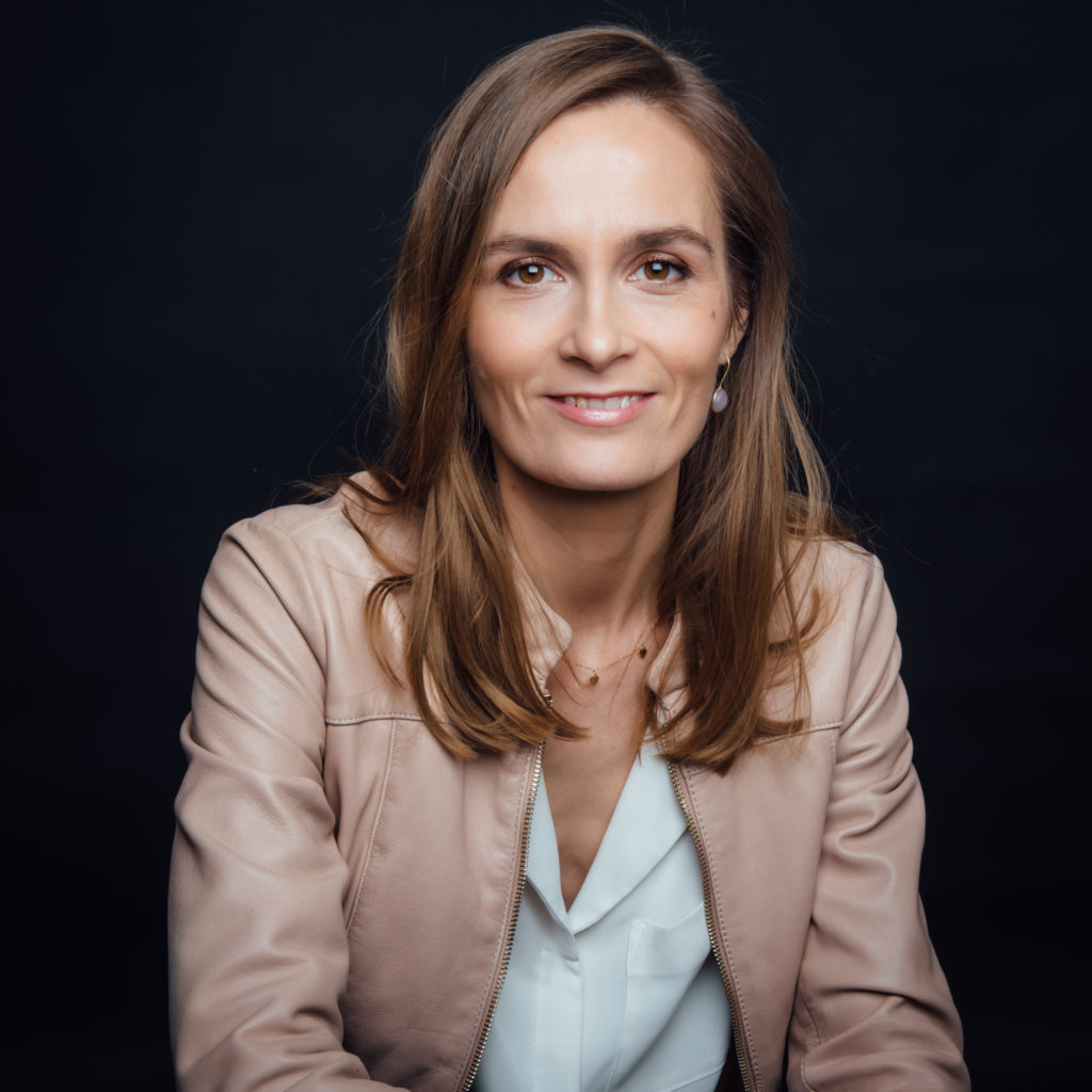 Laure-Alessia Calderon - Coach professionnelle